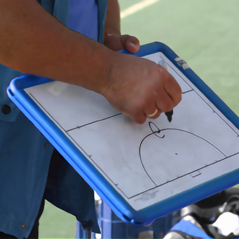 Level 0 Coaching Course