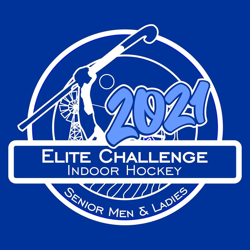 Elite Indoor Series 2021