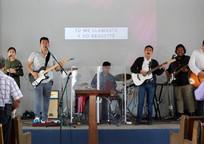 "Iglesia Nacional Presbiteriana ""Dios Con Nosotros"""