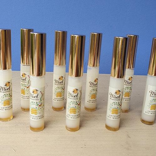 All Natural Honey Lip Gloss