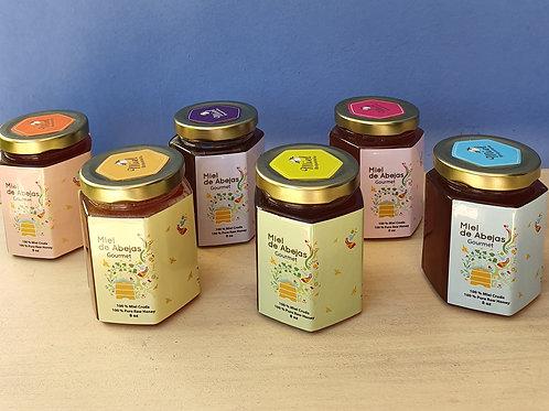 Single Harvest Honey - 7.5oz