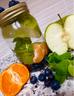 Green Apple Tangerine Detox