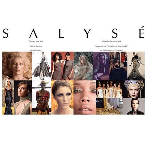 SALYSE MAGAZINE