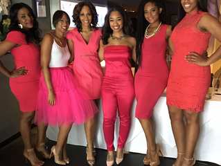 The 1st inagural BOUGIE BRUNCH