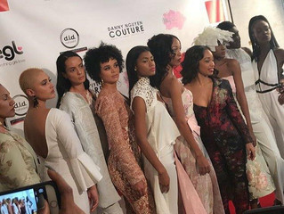 Magnolia Silks Presents: CATWALK TO SIDEWALK SS18 #NYFW