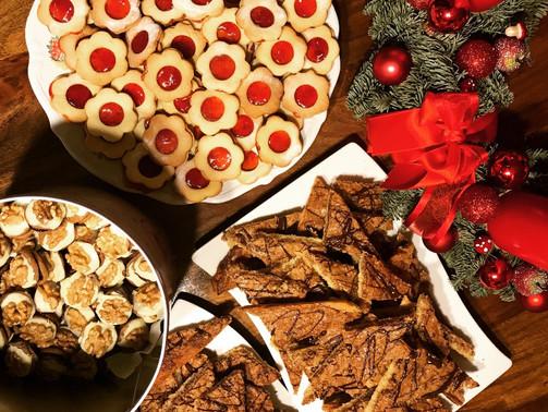 Najprawdopodobniej najlepsze ciastka świąteczne jakie kiedykolwiek zrobiłaś/eś.