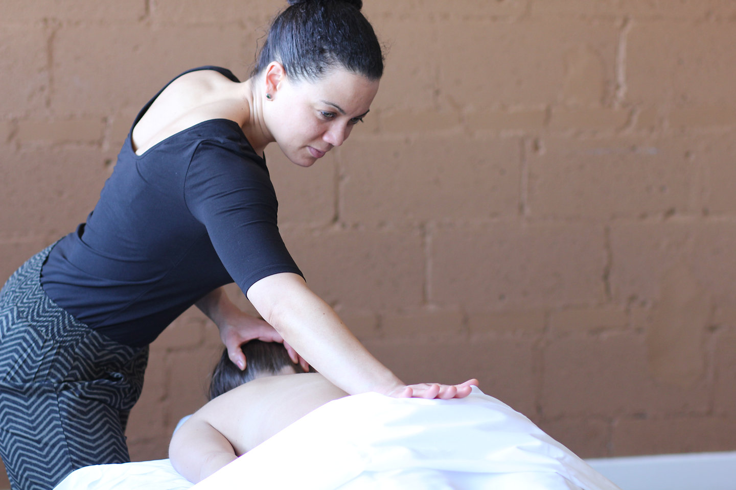 Massage Therapy Brookline