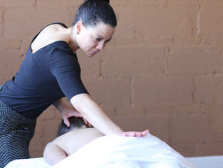 Relaxation vs. Therapeutic Massage