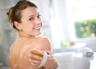 Exfoliating Your Body for Softer Skin
