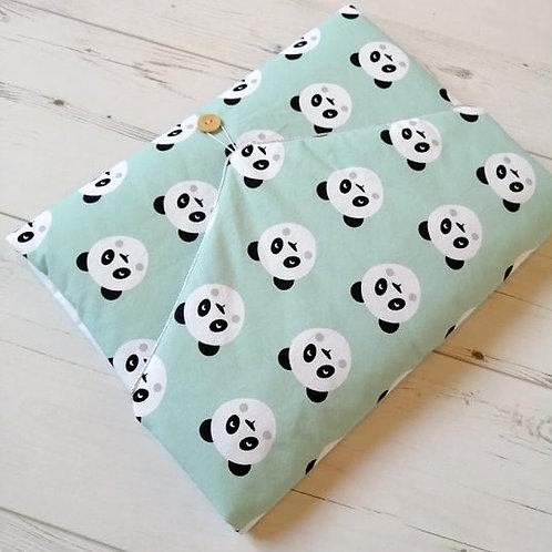 Matelas à langer nomade Panda