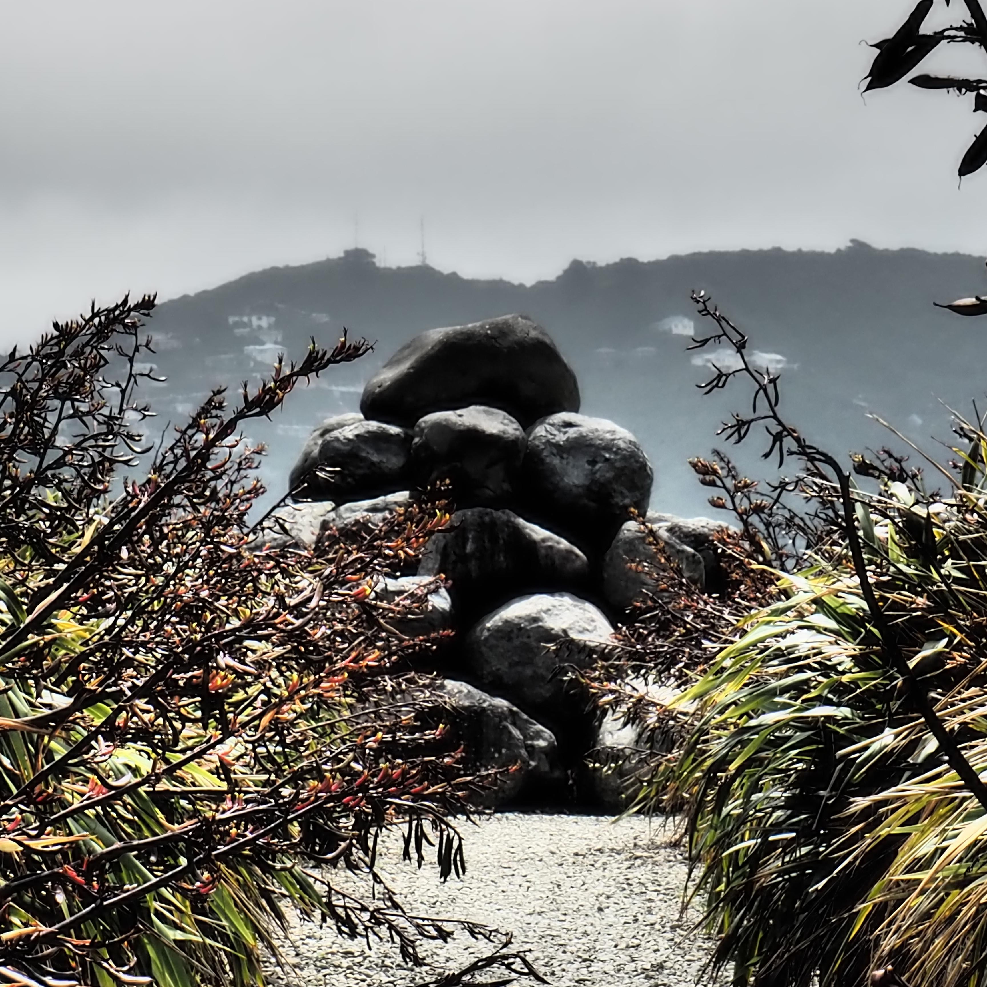 """""""Boulders"""""""