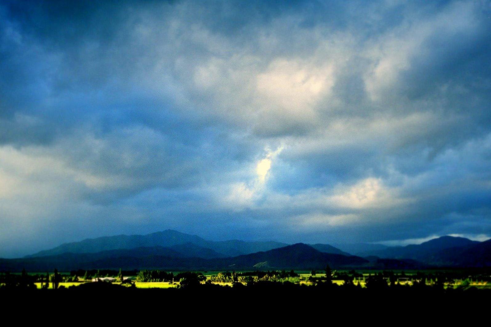 """""""Lightening Valley"""""""
