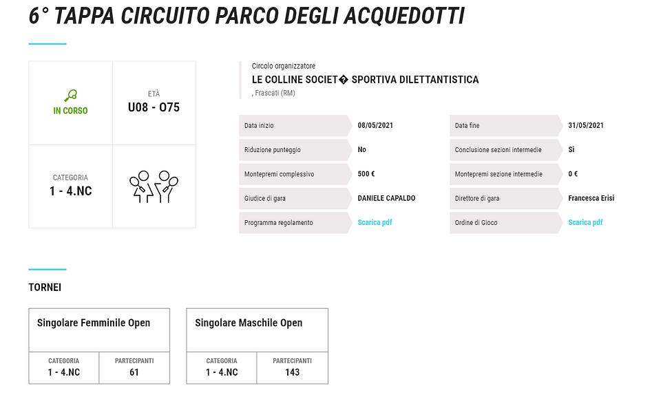 Circuito Parcodegliacquedotti Tappa 6.pn
