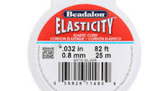 Beadalon Elasticity Stretch Cord