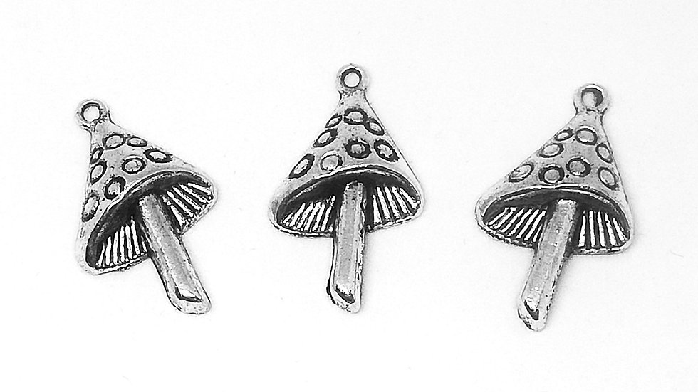 Toadstool Charms