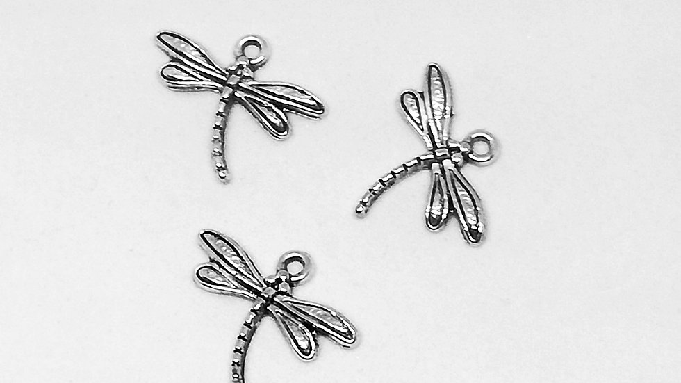 Dragonfly Charms