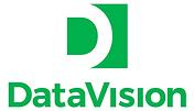 Green Logo DataVision.png