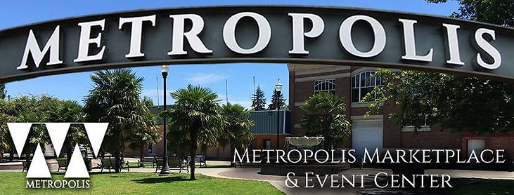 Metropolis Markeplace & Event Center