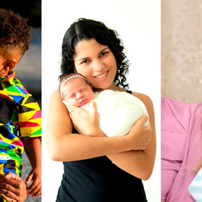 Maternidade: sonhos e desafios