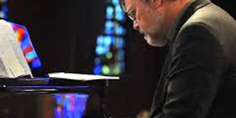 Thomas Keesecker in Concert