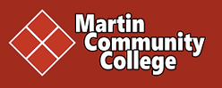 Martin Community College Logo