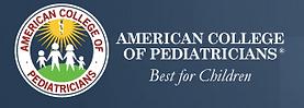 American College of Pediatrics