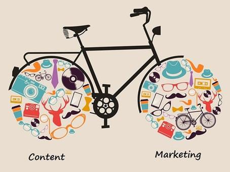 La importancia del contenido en una estrategia de e-commerce