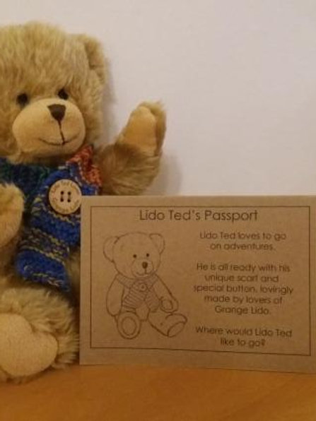 Lido Ted