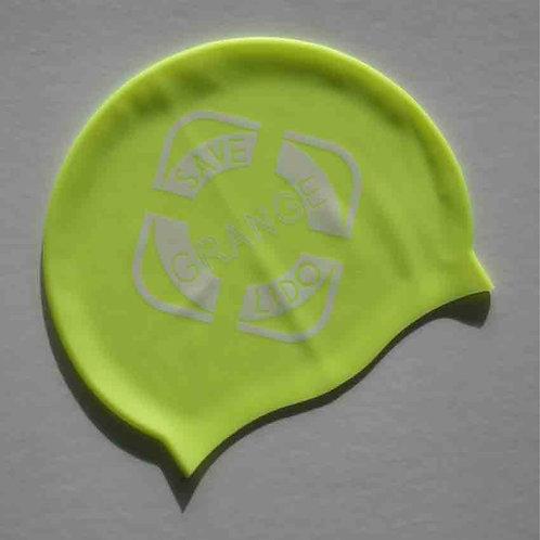 Swim Hat - Yellow