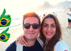 Rio de Janeiro | En Güzel Yerler | Görülmesi Gerekenler