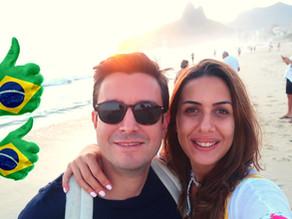 Rio de Janeiro   En Güzel Yerler   Görülmesi Gerekenler