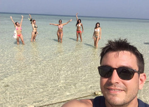 Thailand Boattrippin'