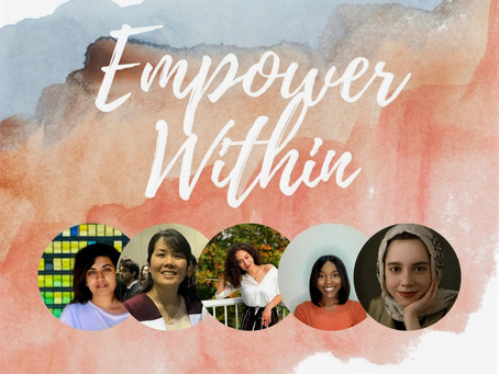 Empower Within: What Empowerment Means to Me