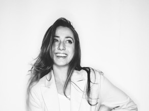 The Process Lab: Cultivating Social Impact as The Standard of Business with Talia Antonietta