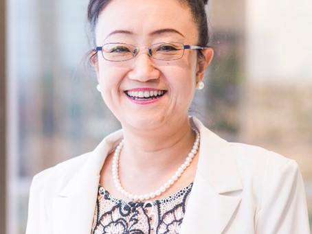 Breaking the Bamboo & Glass Ceilings with Cissy Ma