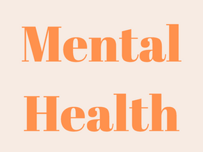 What Mental Health Means to Us