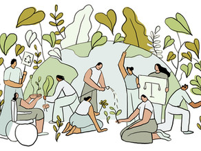 How to Be an Intersectional Environmentalist…and Why There is No Other Way to Be One