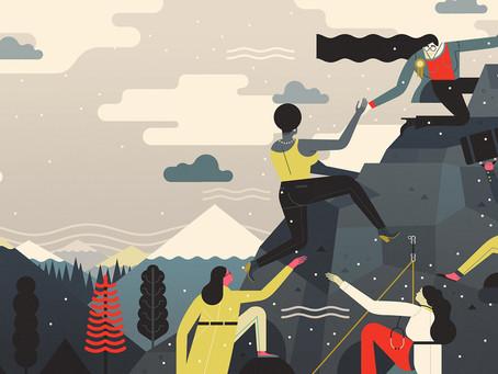 Leadership, Women & Power: A Conversation with Dr. Gigi Osler