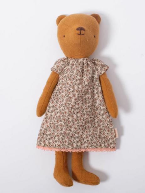 Maileg: Teddy mum in her nightgown