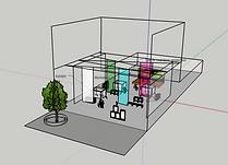 Proposal PMQ Citizen Science Faire space