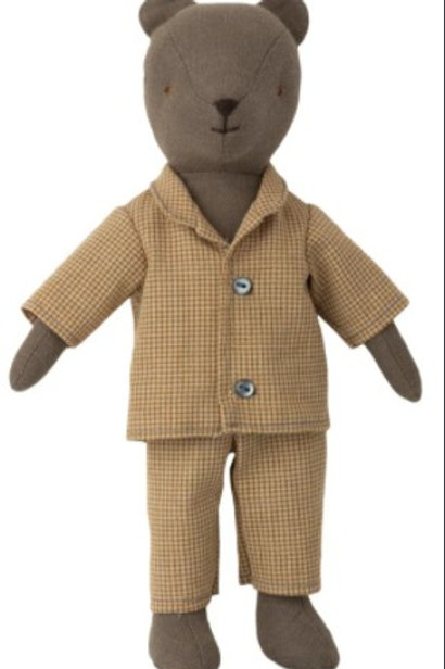Maileg: Teddy Dad in his Pyjamas