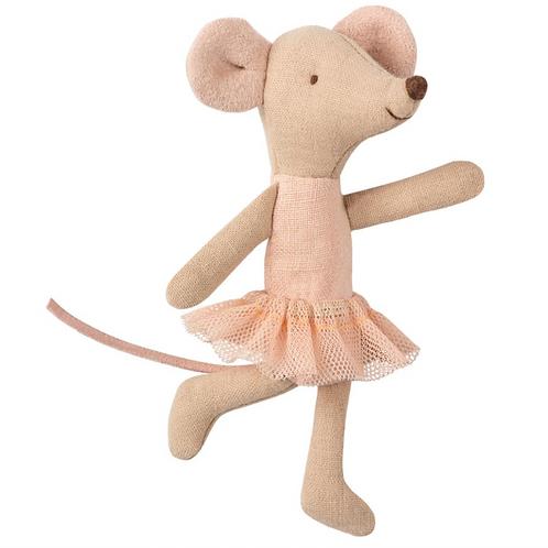 Maileg: Ballerina Mouse