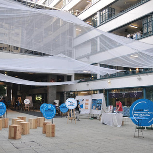 Citizen Science Faire: Sea of Data Adventure