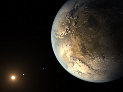 """Les exoplanètes : nouvel """"el dorado""""de l'humanité ?"""