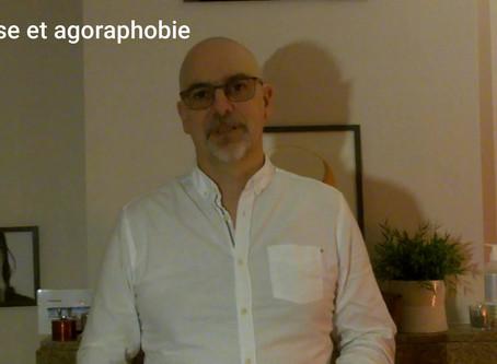 Hypnose et agoraphobie
