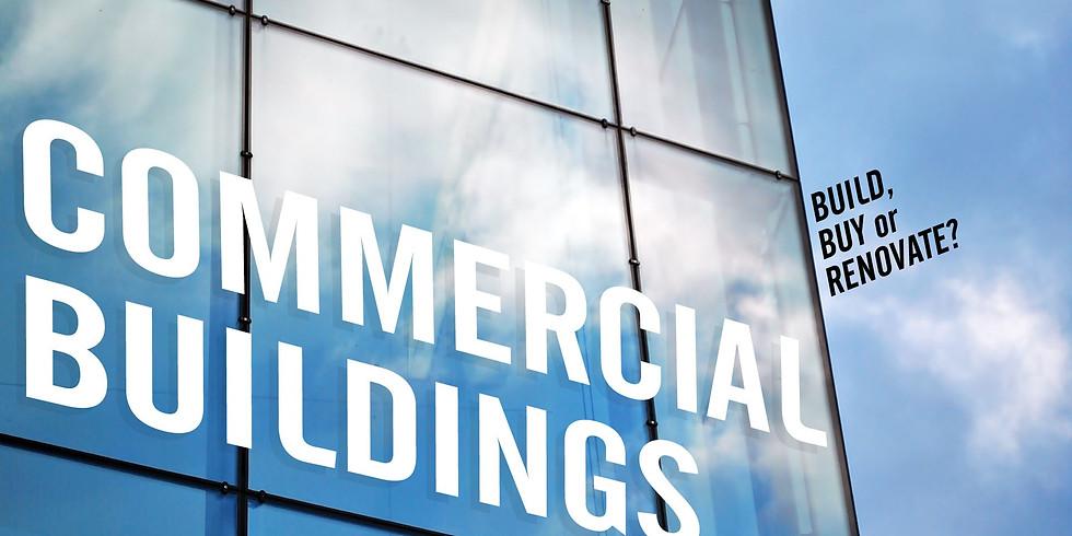 Commercial Buildings for Entrepreneurs