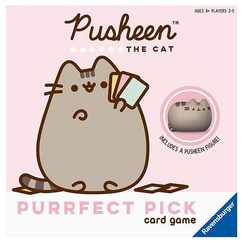 Pusheen The Cat: Purrfect Pick