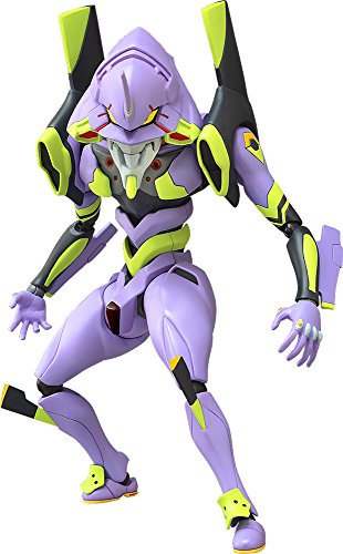Phat! Rebuild of Evangelion: Parfom Unit-01 Action Figure