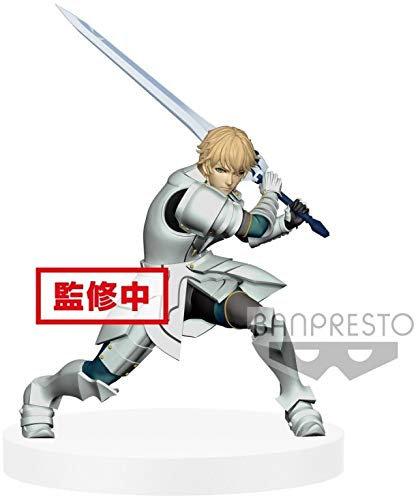 Banpresto Fate/Extra Last Encore Exq Figure Gawain