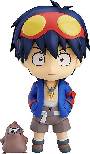 Good Smile Nendoroid Simon